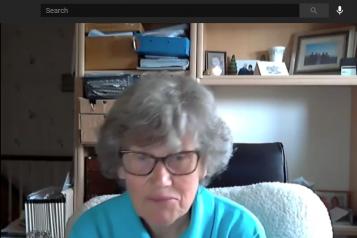 Margaret over 50s Forum