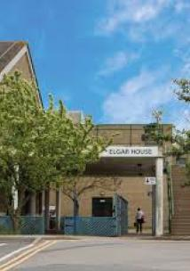 EV Elgar House